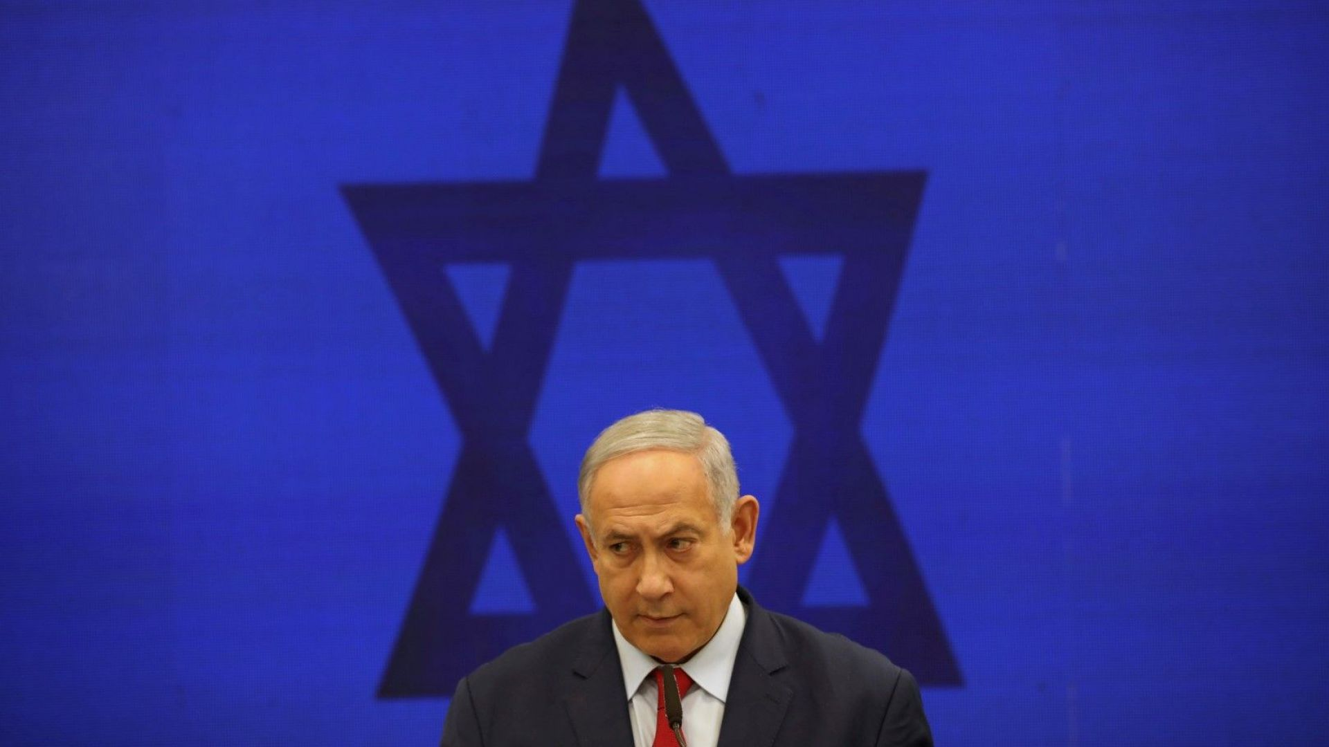Израелското правителство даде зелена светлина за узаконяването на колония в