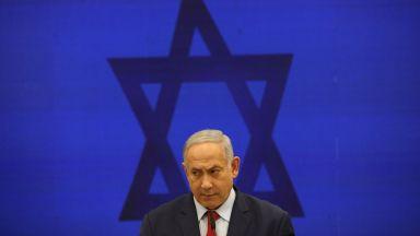 Израелското правителство узакони колония в окупирания Западен бряг