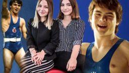 Дъщерите на Наим Сюлейманоглу съдят чичо си и продуцентите на филма за щангиста