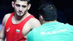 Арменец донесе бронз за България от Световното