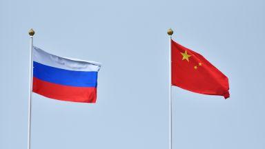 Китай и Русия вдигат стокообмена до $200 млрд. към 2024 г.