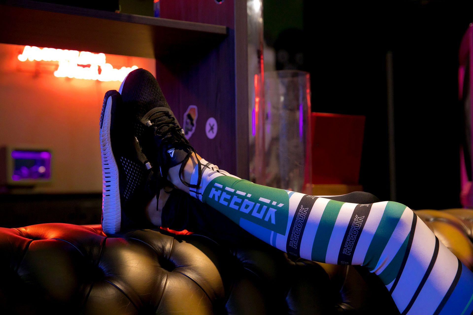 Гардероб Sport Depot, марка Reebok, колекция Meet You There