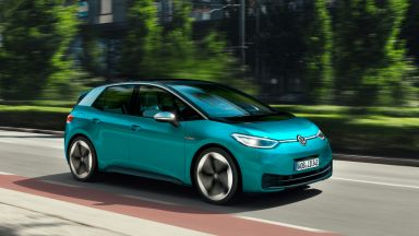Volkswagen пуска своя операционна система