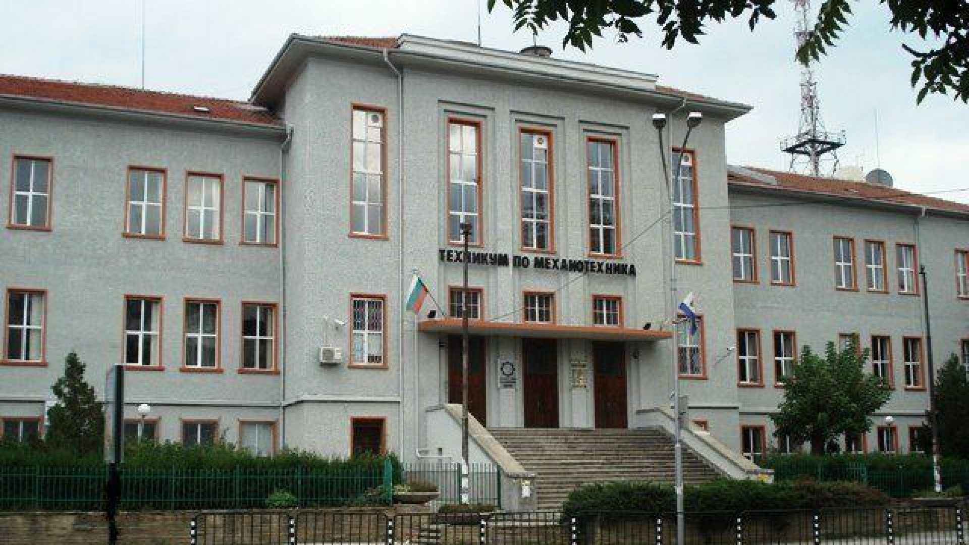 С нова, най-модерна в Бургас лаборатория над 750 ученици посрещнаха