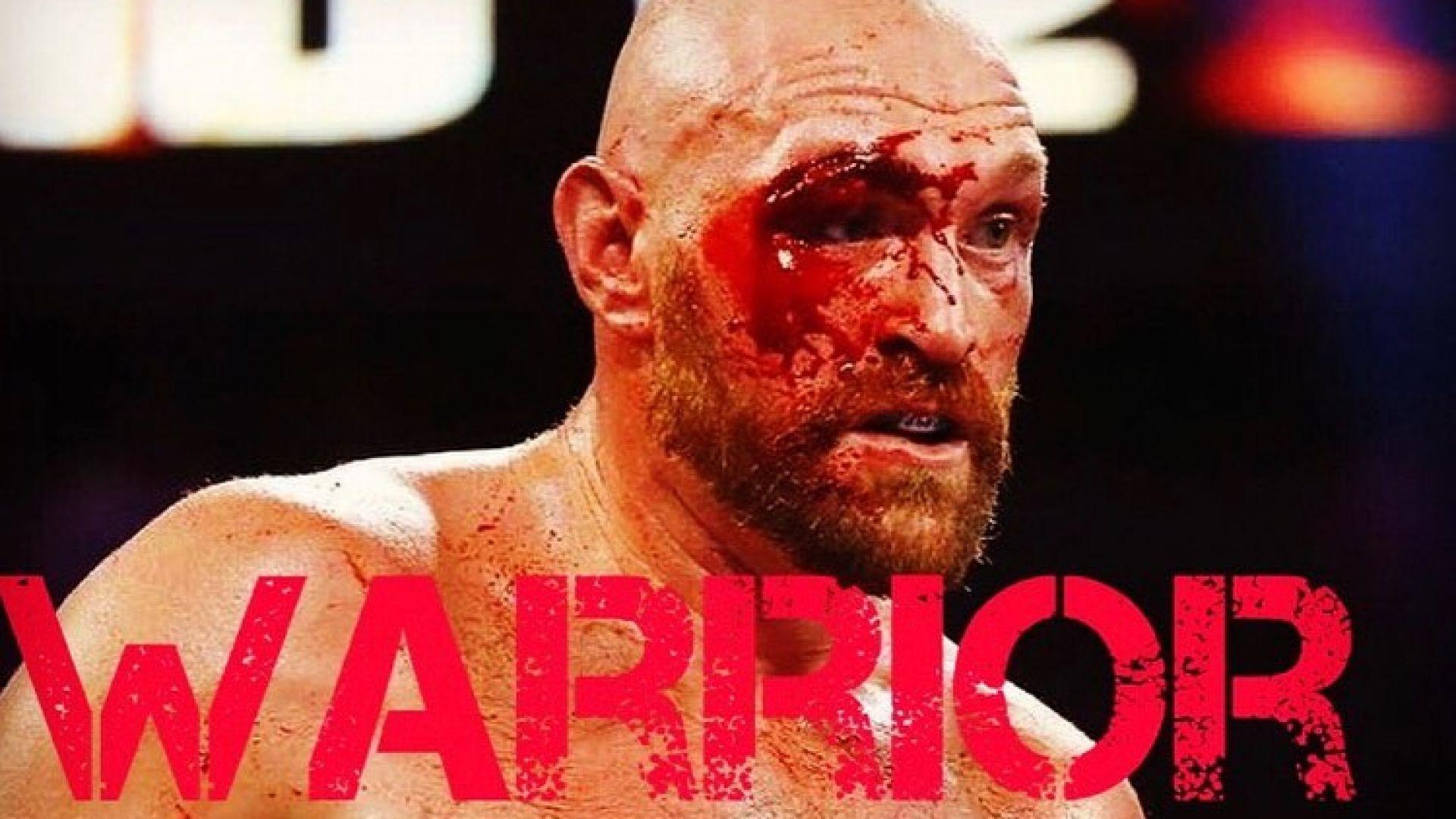 47 шева за Тайсън Фюри, баща му е бесен след кървавия мач