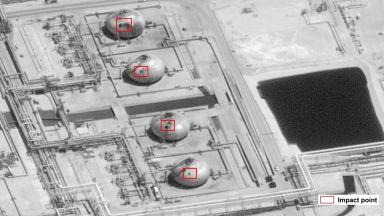 Игра на дронове: Въоръженият сблъсък между САЩ и Иран не е химера