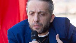 """Филмът на Мариус Куркински - """"Засукан свят"""" открива 33-тата Киномания"""