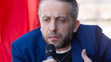 """Филмът на Мариус Куркински - """"Засукан свят"""" открива 33-ата Киномания"""