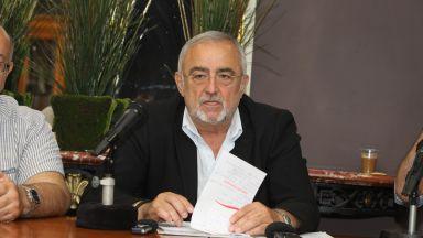 """Народният театър """"Иван Вазов"""" отменя спектаклите си до 15 ноември"""