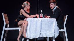 """С премиерата на """"По-полека"""", по песните на Стефан Вълдобрев, започва новият сезон в Младежкия театър"""