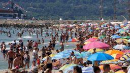 Лятото на 2019 г. е най-горещото в северното  полукълбо, откакто се правят измервания