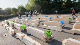 Над 900 доброволци обновиха столичния зоопарк по време на TELUS Ден на подкрепа
