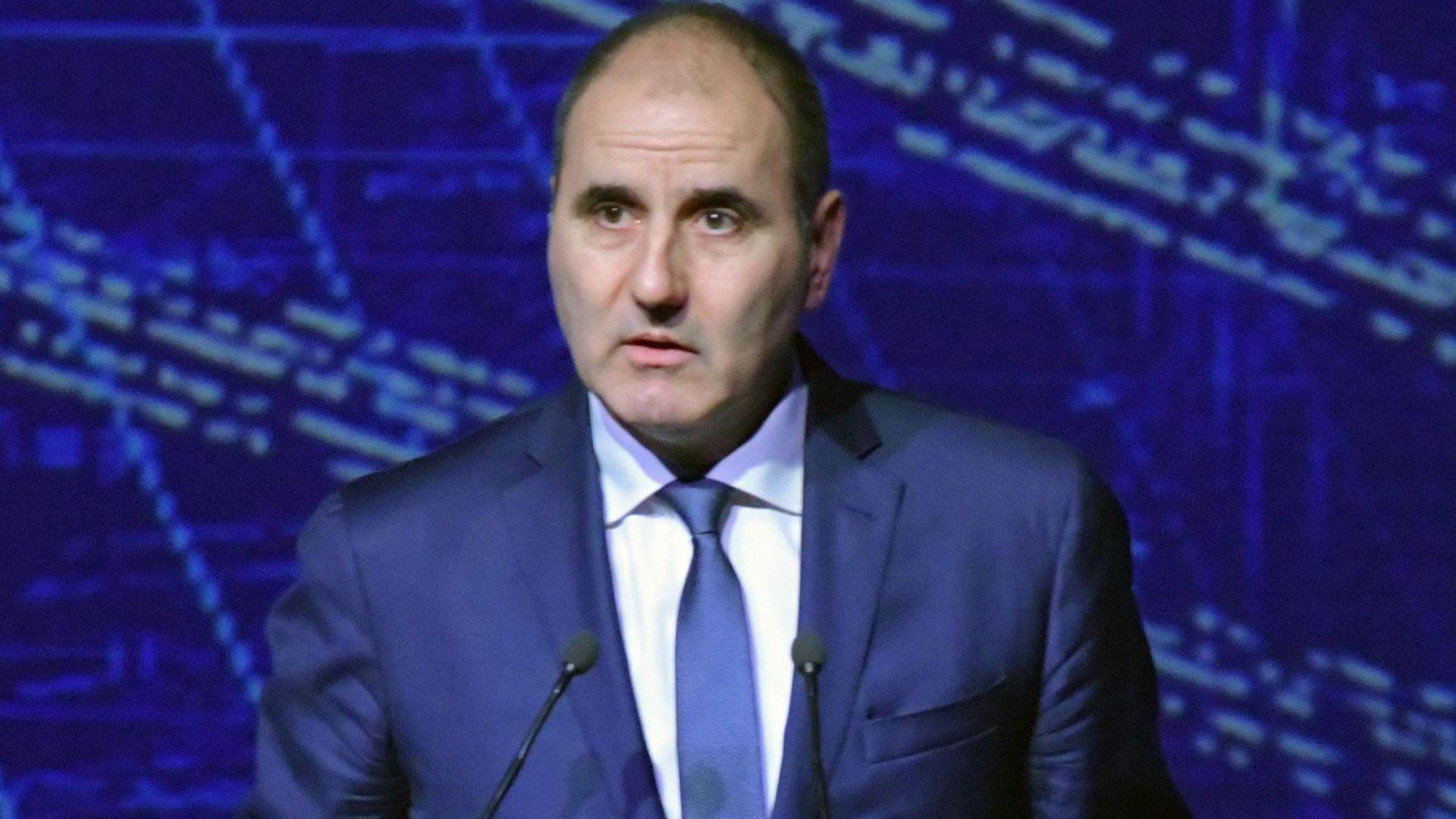 Цветанов: Протестът против статуквото е в подкрепа на президентската институция