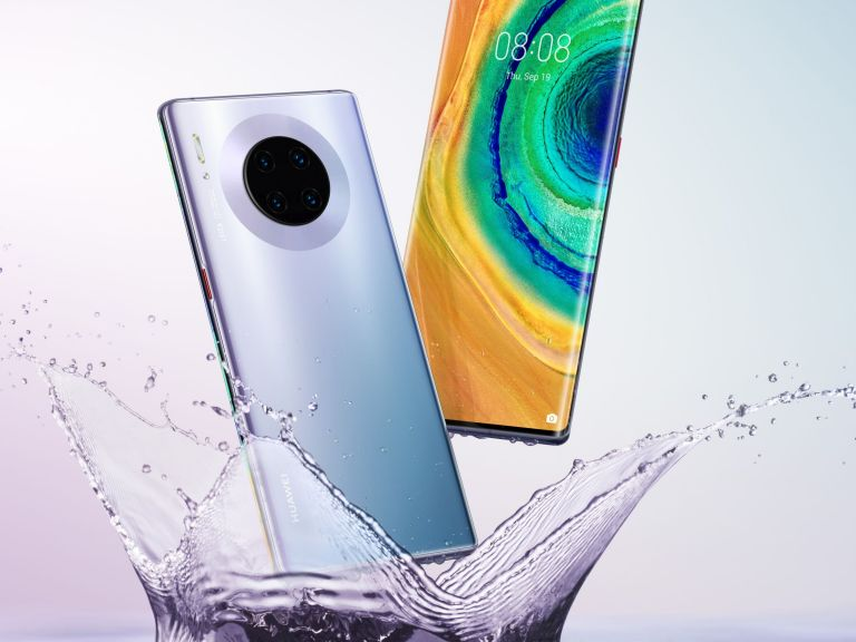 Huawei не се заинтересува от руската операционна система