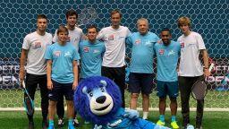 Въпреки умората, Медведев ще играе и на домашния си турнир