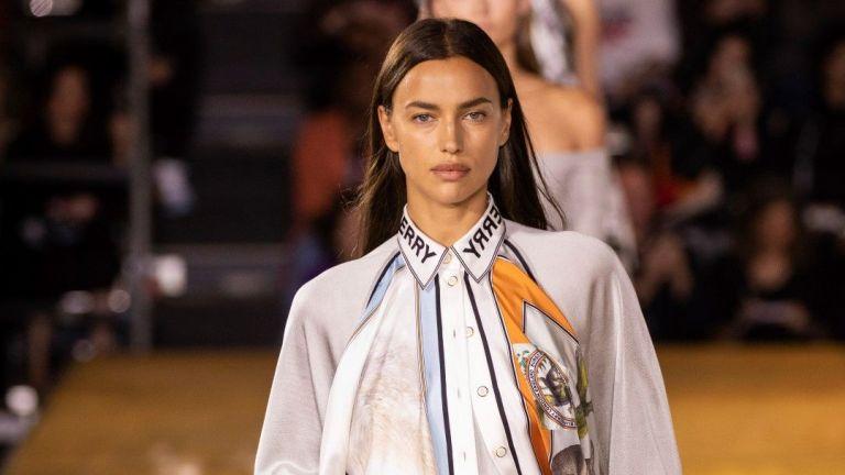 Burberry съчета лукса и стрийт облеклото в Лондон