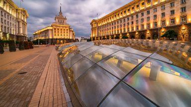 Пътуването на София: Три лъча и един мобилен град