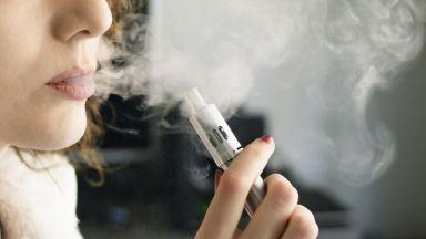 Ментоловите електронни цигари крият риск от рак