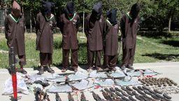Пореден атентат в Афганистан: Окървавен е предизборен митинг на президента