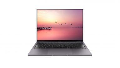 Huawei започва да използва Linux в своите лаптопи