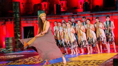 """Истинско театрално зрелище ще предизвика спектакълът """"Медея"""" в Театър """"Азарян"""""""