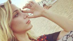 Внучката на Тодор Колев мечтае за следващото лято на плажа