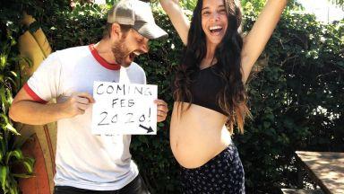 Стивън Тайлър ще става дядо за пети път