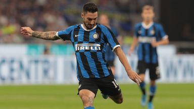 Шампионска лига се завръща с мачове в Милано и Лион (на живо)