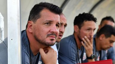 Наставникът на ЦСКА пожела Купата и отсече: Левски трябва да го има