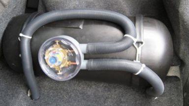 Акция на КАТ предизвика опашки за лицензиране на газови уредби на колите
