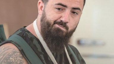 "Изгониха Иван Милин от ""Фермата"" заради  шамара"