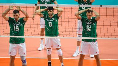 Ето кога България и Словения излизат в битка за четвъртфинал