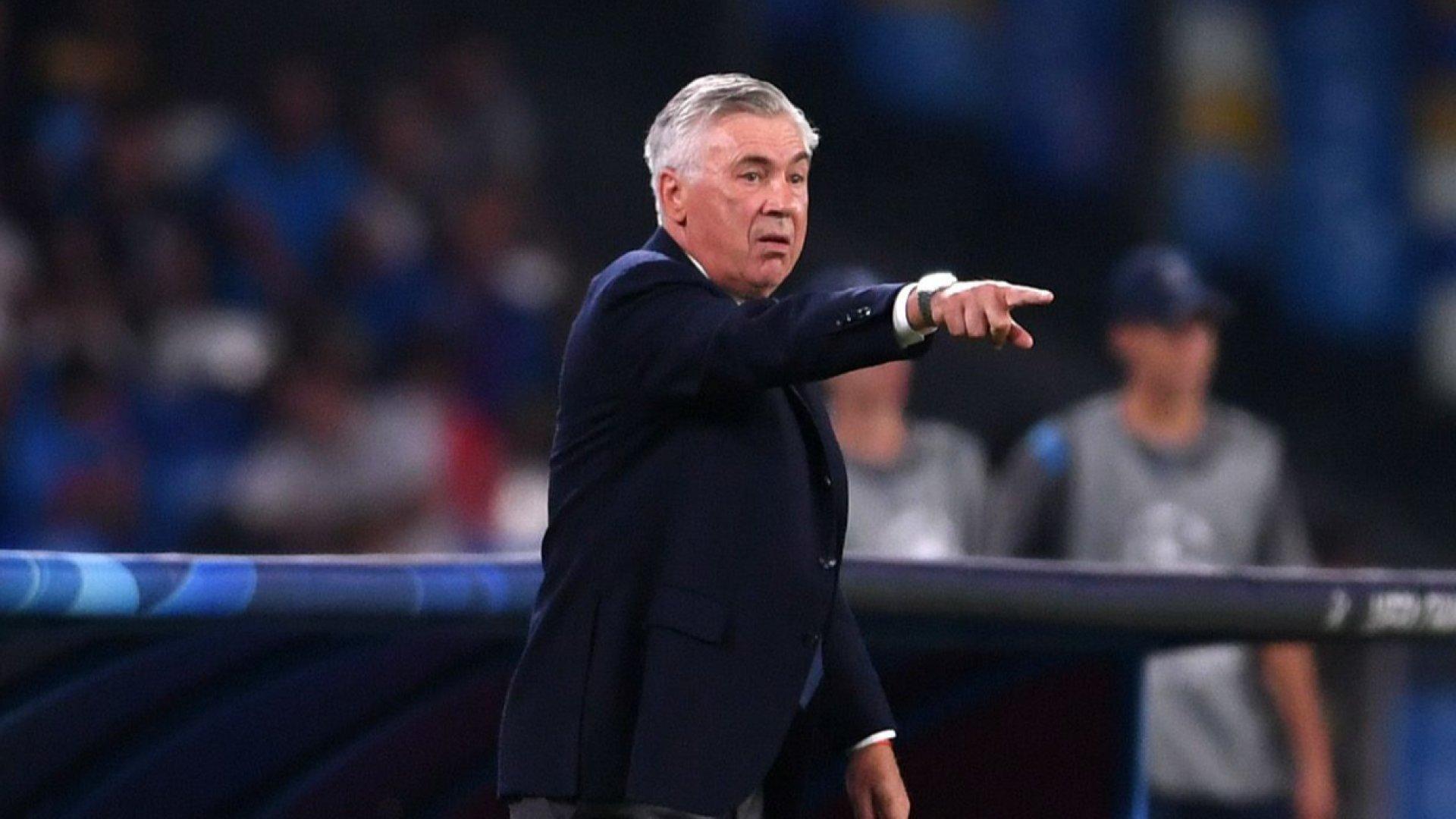 Официално: Карло Анчелоти е новият треньор на Евертън