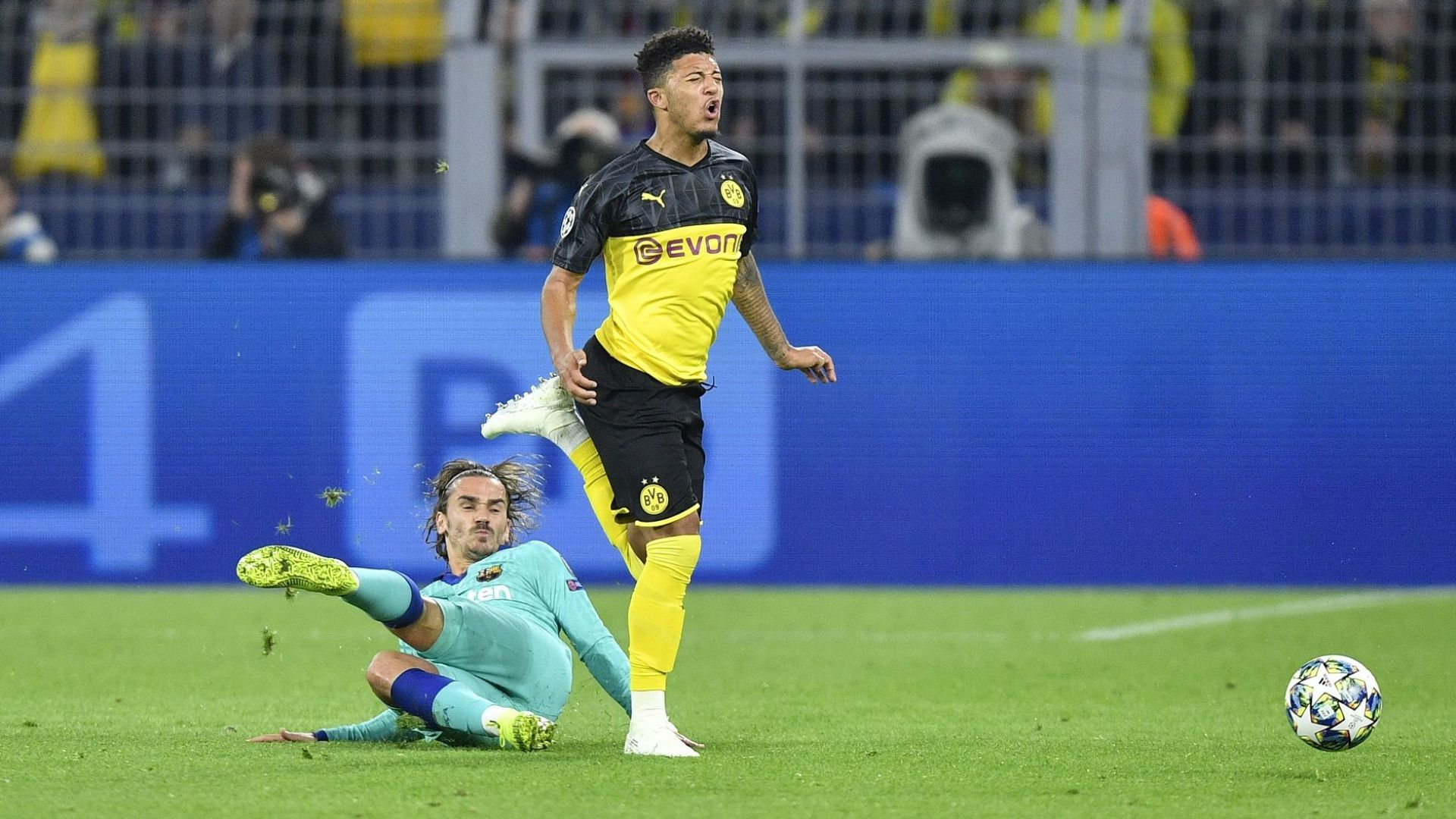 Дортмунд се примири - талант №1 си отива,  но срещу 140 млн. евро