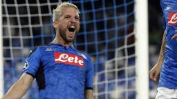 Неапол отново се оказа непревземаем за шампиона Ливърпул