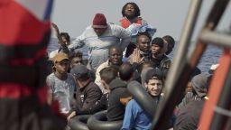 Европа е подслонила най-много мигранти, регистриран е бум на молбите за убежище