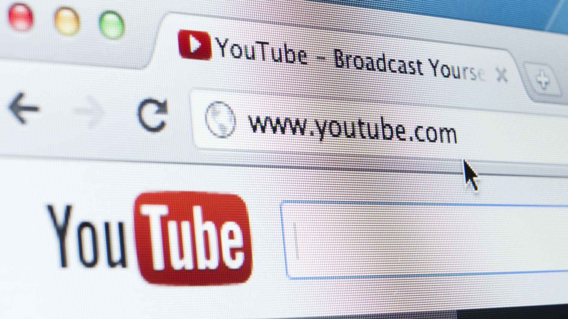 Търсачката на Google ще може да показва конкретни моменти от видеоклиповете