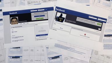 """""""Фейсбук"""" за първи път маркира пост като фалшива новина"""
