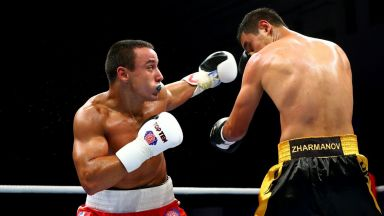 Панталеев може да отиде на световен финал без да се качи на ринга