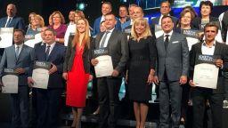 Градоначалникът на Монтана стана Кмет на годината