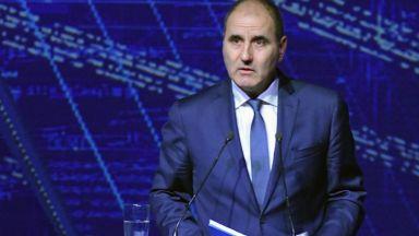 Цветан Цветанов, анализатор: Има много грешки по време на кампанията (не само на ГЕРБ)