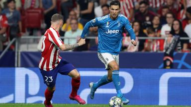 Битките в Шампионска лига продължават (на живо)