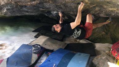 Мълния удари българин, докато катери планина в Колорадо