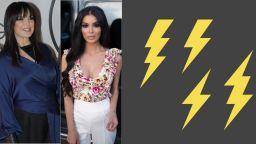 Грозен скандал между Жени Калканджиева и Мегз на Sofia Fashion Week