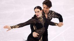"""След 22 г. красота на леда, бляскавите Теса и Скот казаха """"стоп"""""""