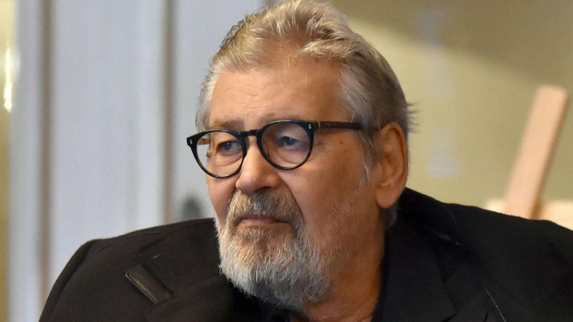 Изпращат Стефан Данаилов в санаториума на ВМА в Хисаря
