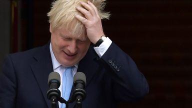 Джонсън и Корбин не се разбраха нито за Брекзит, нито за нови избори