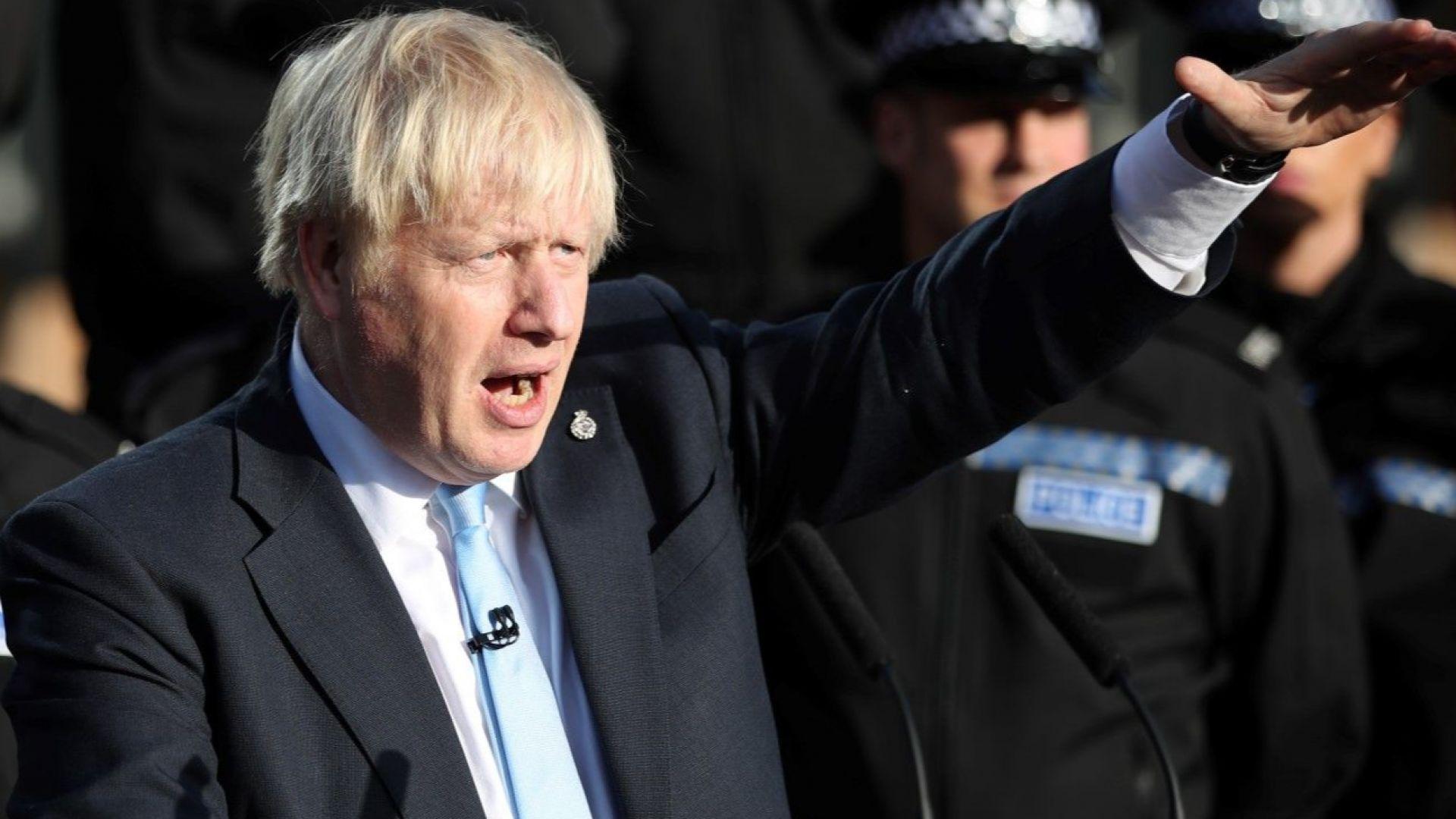 """Борис Джонсън обеща ново """"много добро предложение"""" за Брекзит"""