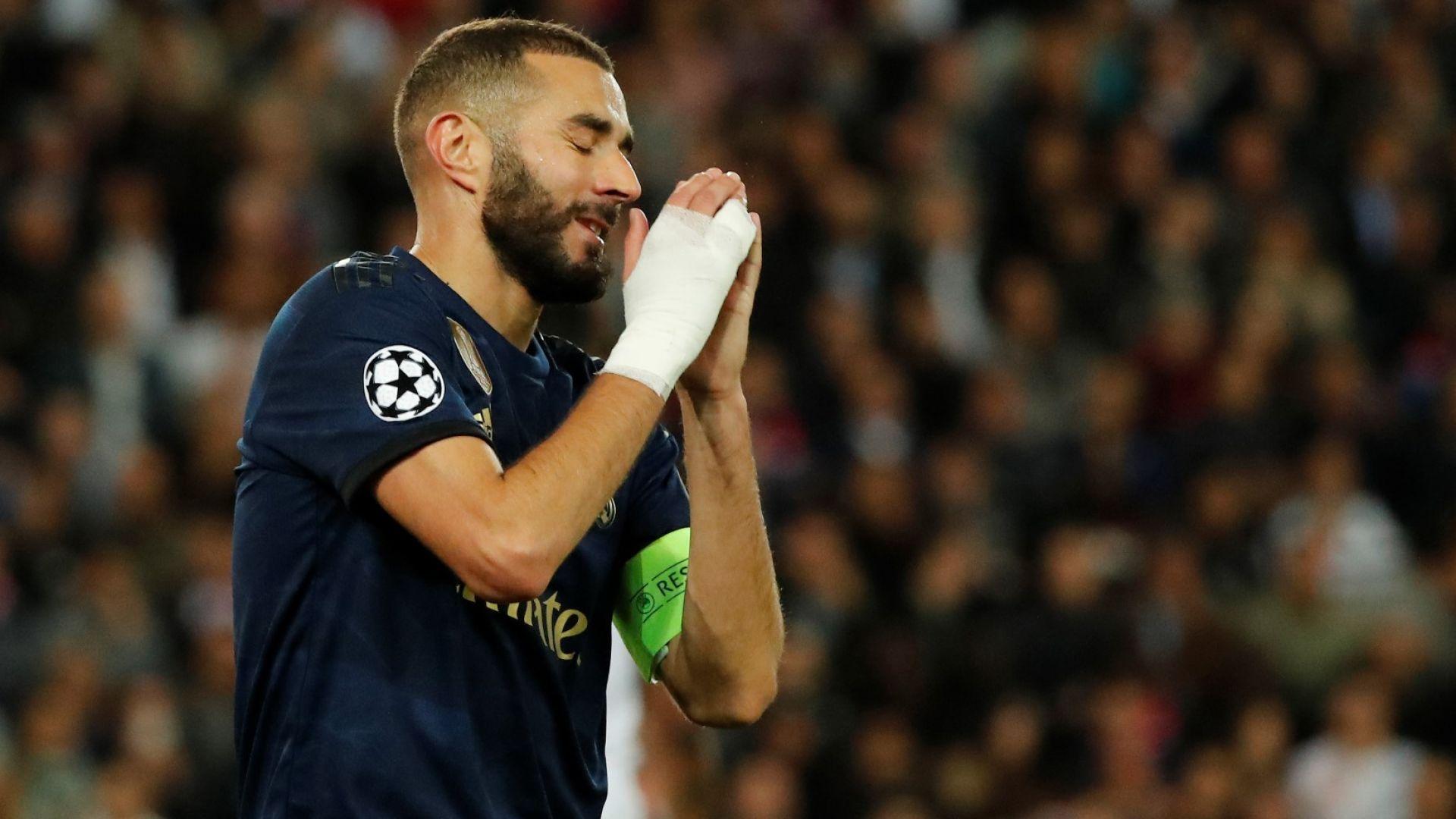Бездушие - испанската преса досъсипа Реал след срамната загуба