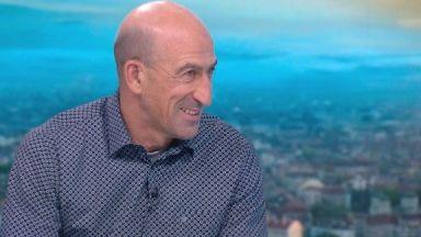 Йордан Лечков се закани да стигне балотаж за кмет на Сливен